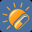 mSMART Medication Aide icon