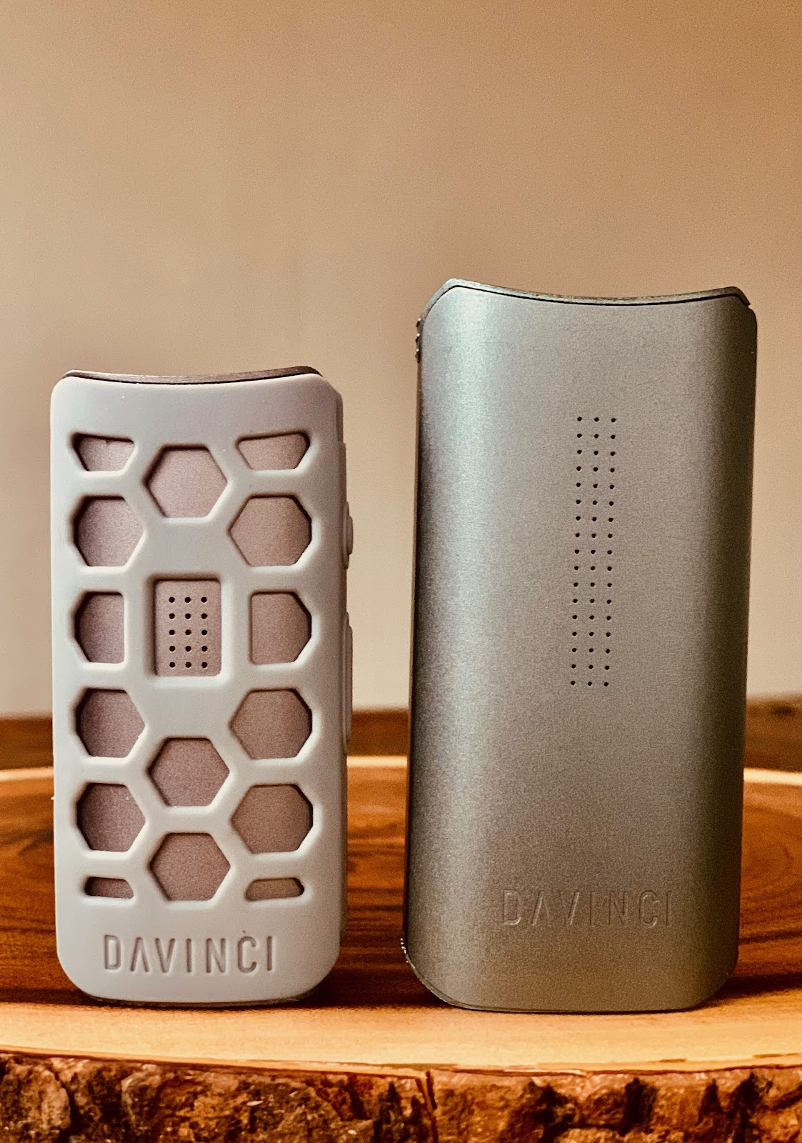 DaVinci Miqro vs. The DaVinci IQ