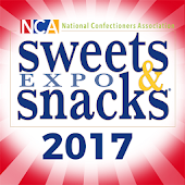 NCA's Sweets & Snacks Expo App