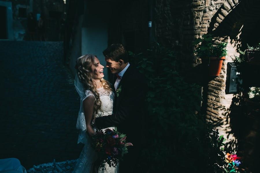 Wedding photographer Roman Pervak (Pervak). Photo of 07.02.2016