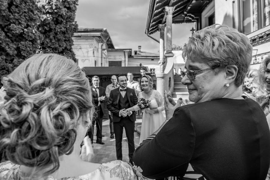 Wedding photographer Robert Cirstea (RobertCirstea). Photo of 13.04.2019