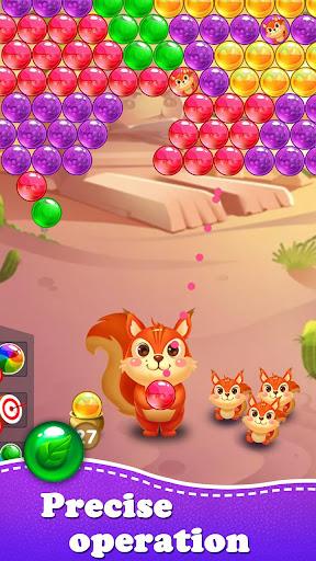 Popu00a0Bubbleu00a0Shooter android2mod screenshots 3