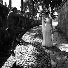 Wedding photographer Kestas Venzlauskas (venzlauskas). Photo of 30.07.2018