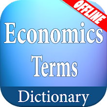 Economics Terms Dictionary Download on Windows