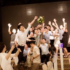 Wedding photographer Vũ Đoàn (Vucosy). Photo of 09.03.2018