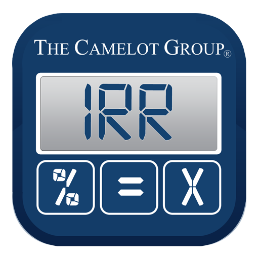 The Camelot Group IRR 1.0