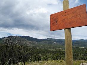 Photo: Depuis le Puig de la  Llosa , la vue à 360 ° est saisissante et Panoramique sur l'Ampourdan Eternel