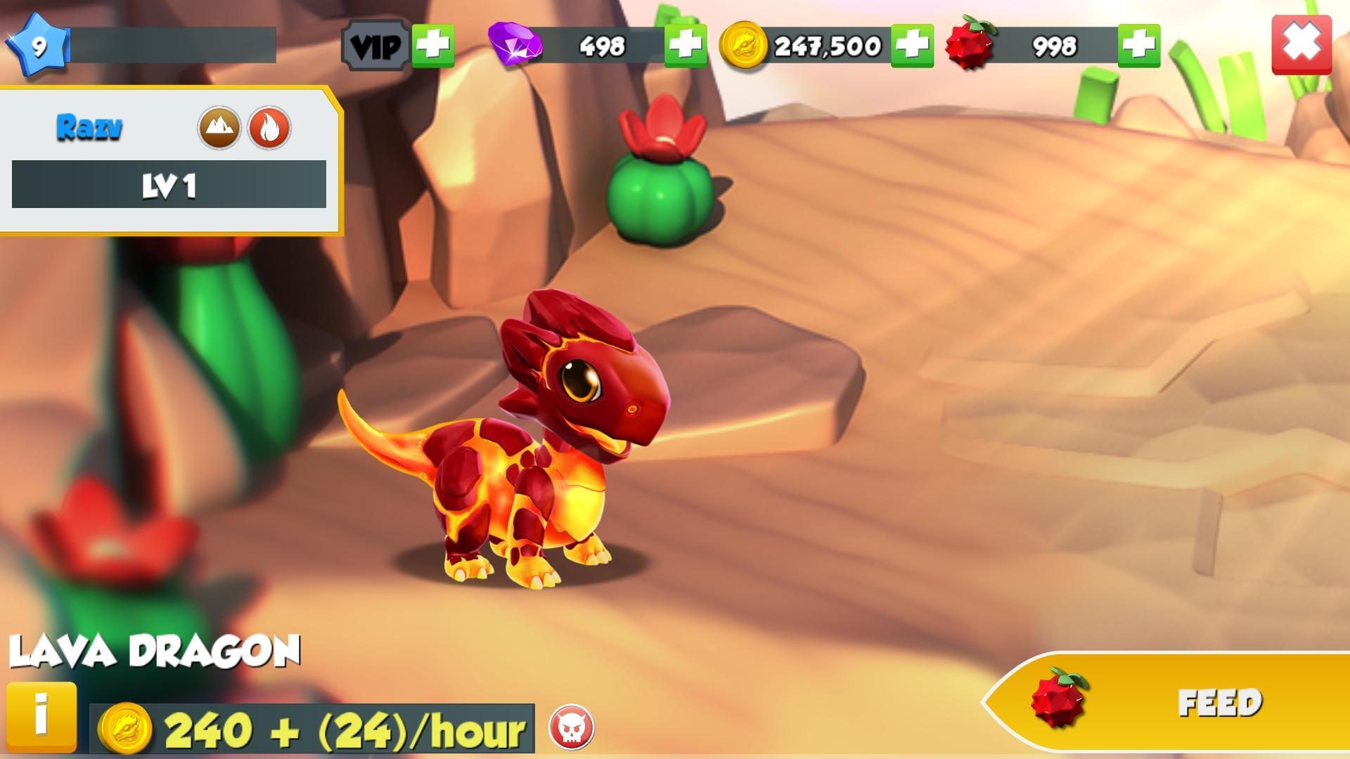 Dragon Mania Legends screenshot #12