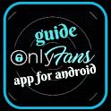 Onlyfans App 💝 Premium 💋 La Guida 💝 icon