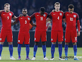 Danny Welbeck, blessé, ne sera pas à l'Euro
