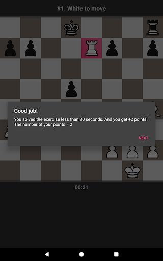 Weekly Chess Challenge 1.13 screenshots 8