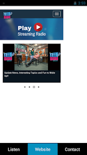 Teen Radio Pyinsawadi- screenshot thumbnail