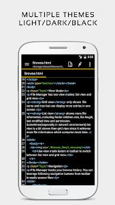 QuickEdit Text Editor Pro v1.2.0