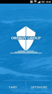 Orskov Group A/S - náhled