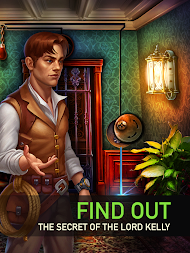 Adventure Valley: Forgotten Manor (100 doors) APK screenshot thumbnail 4