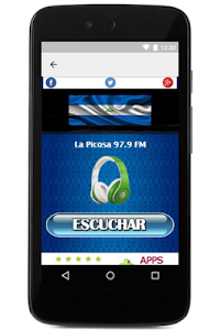 Radios de Nicaragua en Vivo screenshot 2