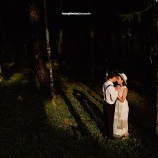 Wedding photographer Lâm Hoàng thiên (hoangthienlam). Photo of 14.10.2017