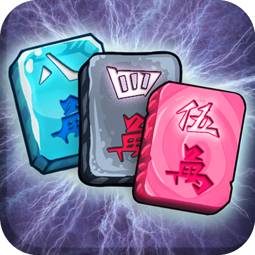 Mahjong Puzzle World: Magic Adventure