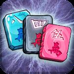 Mahjong Puzzle World: Magic Adventure Icon