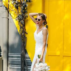 Esküvői fotós Olga Golovizina (Golovizina). Készítés ideje: 05.01.2019
