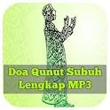 Doa Qunut Subuh Lengkap icon