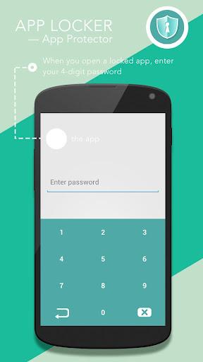 玩免費工具APP|下載App lock 程序锁 app不用錢|硬是要APP