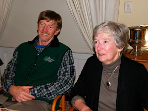 Photo: Bryn and Auntie Judy, Perth, WA.