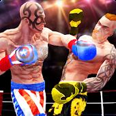 Tải Boxing Games 2018 APK