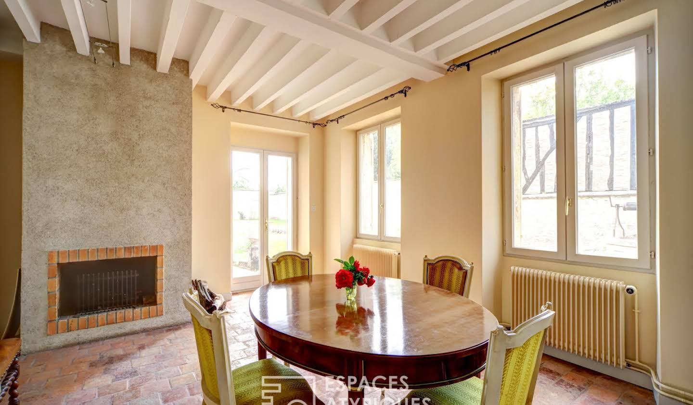Maison Neuville-aux-Bois