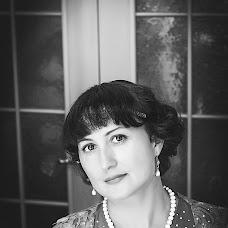 Wedding photographer Yuliya Lukyanova (Lukovka1981). Photo of 26.09.2014