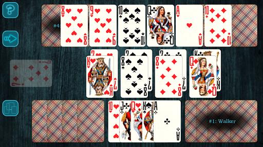 Durak mini screenshots 8