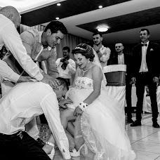 Wedding photographer Tanjala Gica (TanjalaGica). Photo of 01.05.2018