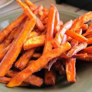 Biggest Loser Sweet Potato Fries SmartPoints