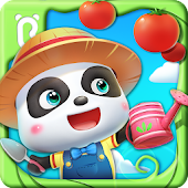 Tải Baby Panda's Farm miễn phí