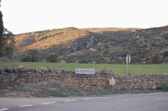 Photo: Alberola, nucli de població d'Os de Balaguer