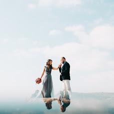 Wedding photographer Arsen Bakhtaliev (arsenBakhtaliev). Photo of 22.10.2017