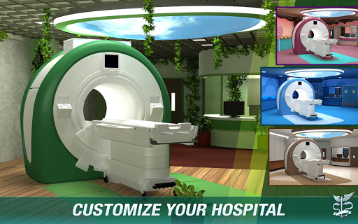 Operate Now: Hospital - Surgery Simulator Game 1.37.3 Screenshots 7