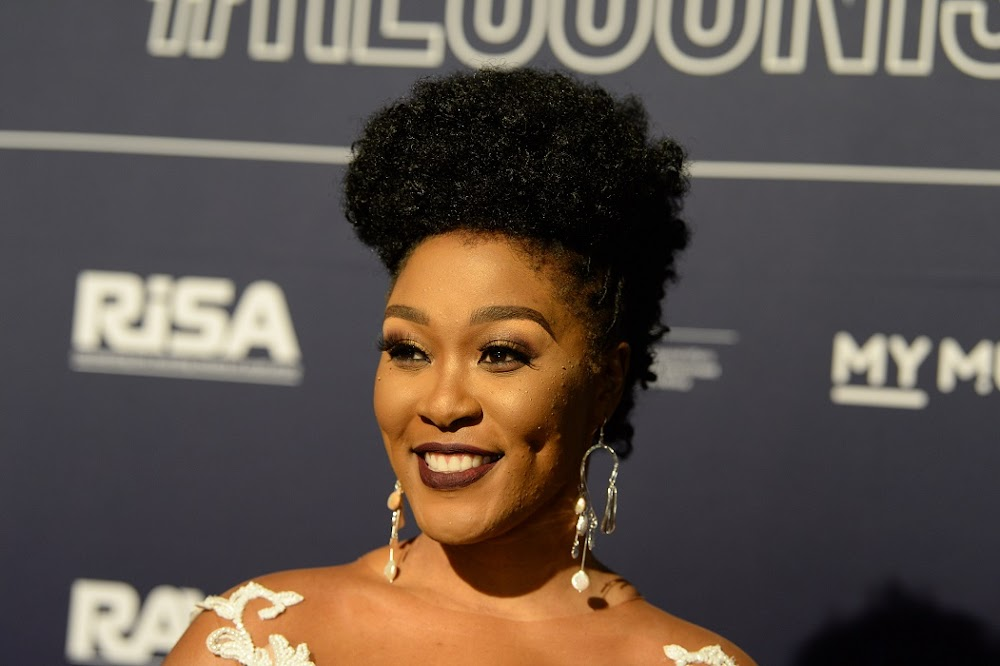 Lady Zamar to Sjava - 'Our country will rot because men create broken women'