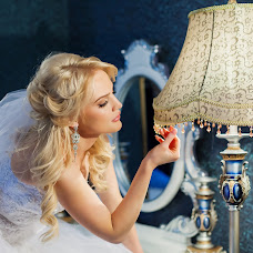 Wedding photographer Vadim Monyakhin (mvmvmv). Photo of 16.09.2014