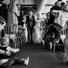 Wedding photographer Els Korsten (korsten). Photo of 26.09.2017