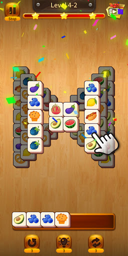 Tile Match - Classic Triple Matching Puzzle 1.0.7 screenshots 1