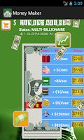 Screenshot of Money Maker