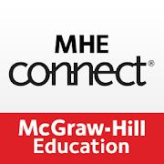 MHE Connect  Icon