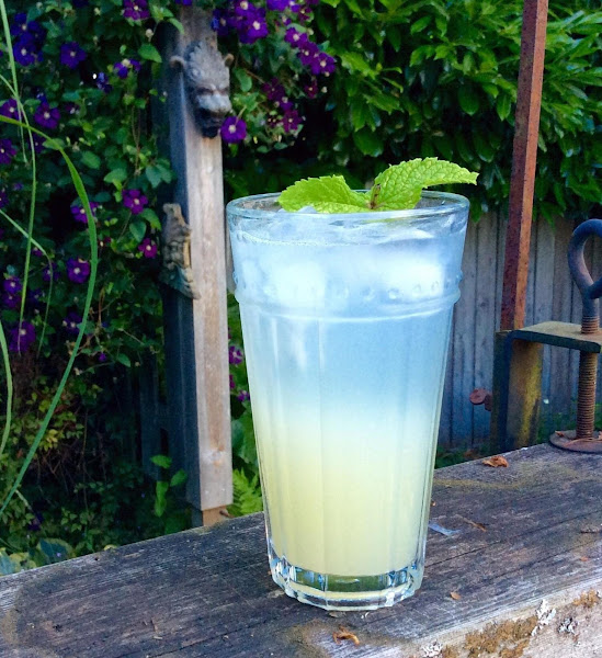 Lime Cooler Recipe