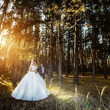 Wedding photographer Aleksey Kutyrev (alexey21art). Photo of 26.09.2017