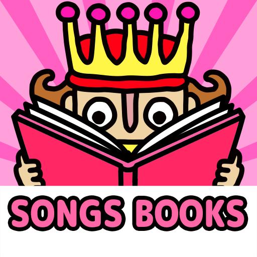 MOVING BOOKS! Jajajajan 娛樂 App LOGO-APP開箱王