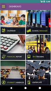 Horizon International Schools screenshot
