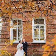 Wedding photographer Aleksey Koza (Halk-44). Photo of 17.10.2017