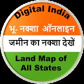 Tải Bhu Naksha Online APK