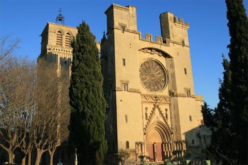 photo de Cathédrale Saint Nazaire & Saint Celse